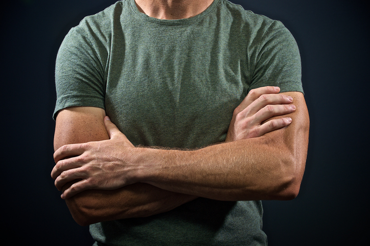 Gynecomastia in Fairfax, VA